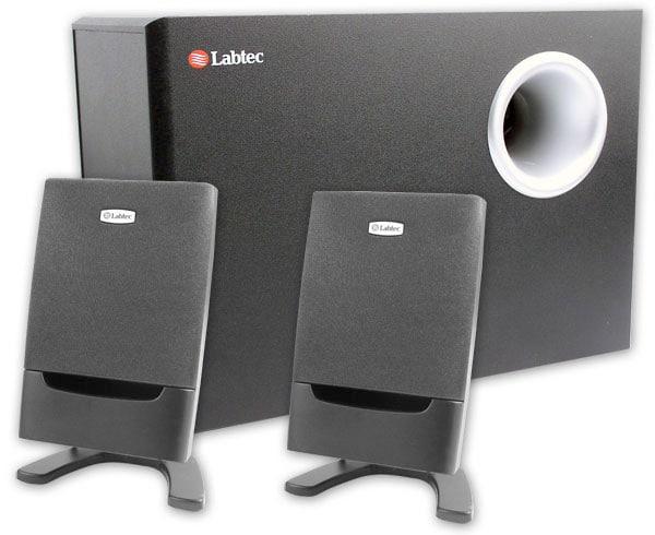 LABTEC USB SPEAKERS DRIVER DOWNLOAD