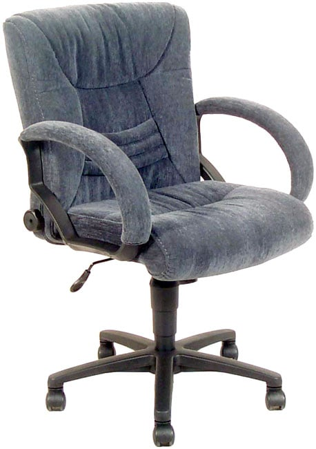 Bon Sealy Posturepedic Executive Lowback Office Chair