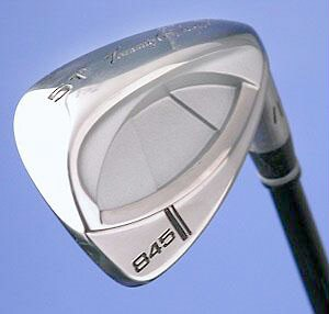 Tommy Armour Golf RH 845 Stripe 51-degree Gap Wedge