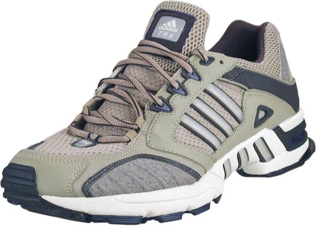 shop adidas response tr9 men s running shoe free shipping today