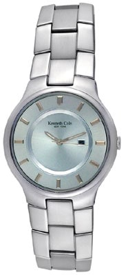 Kenneth Cole Men's Stainless Steel Watch