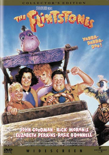 The Flintstones - Collector`s Edition Includes (DVD)