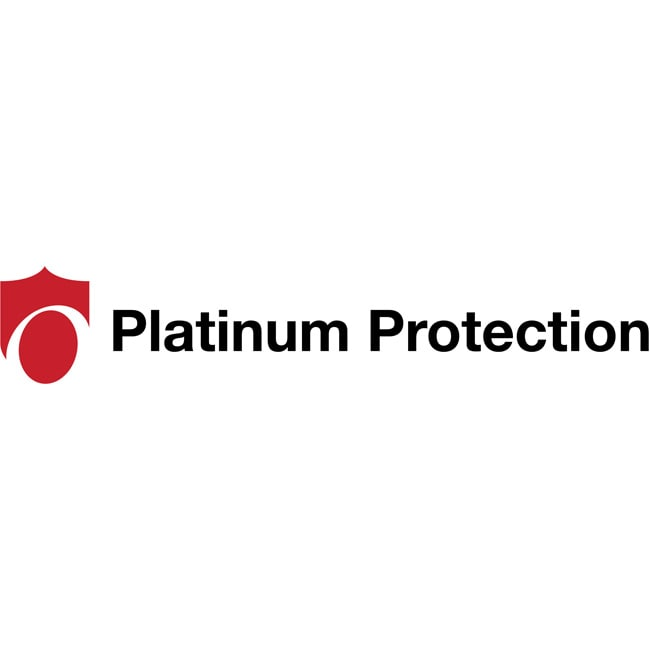 Platinum Service Plan (4 Year)
