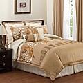Lush Decor Bloom 8-piece Comforter Set