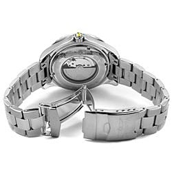 Invicta Men's Ocean Ghost Automatic Steel Watch - Thumbnail 1