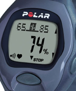 Polar A3 Heart Rate Monitor - Thumbnail 1