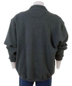 SDI Men's Quarter-zip Pullover - Thumbnail 1