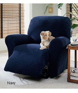 4 piece recliner slipcover instructions