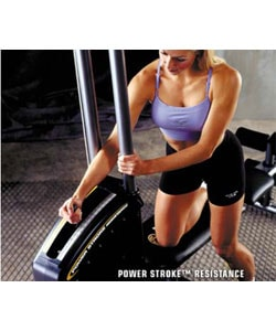 Golds Gym Power Flex (GGSY2921)