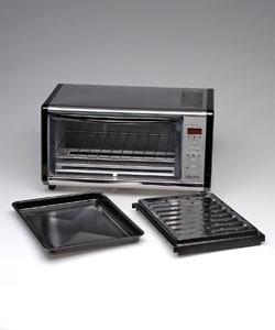 Krups ProChef Digital 1350 Watt Toaster Oven - Free Shipping Today ...