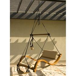 Hanging Lounger Swing