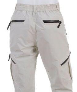Pulse Men's Non-Insulated Snowboard Pants - Thumbnail 1