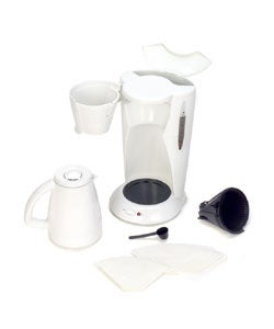 Gevalia One Cup Coffee Maker : Gevalia 8-cup Thermal Coffee Maker - Free Shipping On Orders Over USD 45 - Overstock.com - 1018768