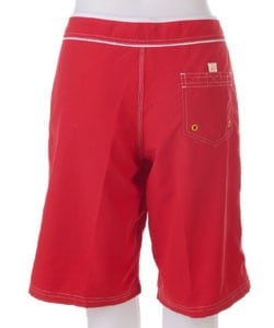 26aec057ca Shop Beach Rays Women's Long Board Shorts - Free Shipping On Orders ...