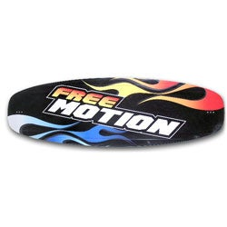 Liquid Force Free Motion Wakeboard