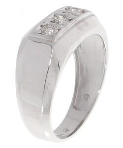 Men's 10-kt Gold 1/2-ct TW Diamond Ring