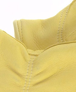 DaxxDeerskin Work Gloves with Thinsulate - Thumbnail 1