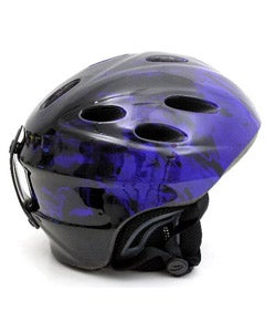 Giro Nine Jr. Snowboard/ Ski Helmet - Thumbnail 1