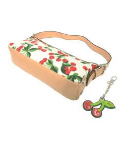 XOXO Maraschino Cherry Handbag - Thumbnail 1
