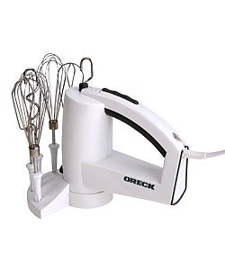 Kitchenaid Hand Mixer Beaters Oreck MKT800 Vertical Hand Mixer - Free Shipping On Orders ...