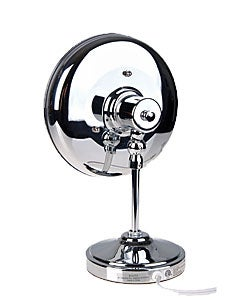 Rialto 7x Magnifying Lighted Cosmetic Vanity Mirror Free