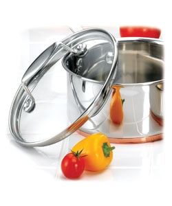 Revere Culinary Classic Stainless Cookware Set