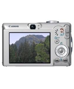 Thumbnail 2, Canon Powershot SD600 6.0MP Digital Camera. Changes active main hero.