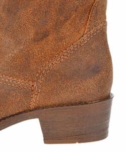 Steve Madden Houstonn Women's Pull-on Boot - Thumbnail 1