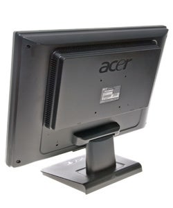 Acer AL2416W 24-inch Widescreen LCD Monitor (Refurbished)