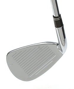 TaylorMade r7 CGB Max 3-PW Steel Irons - Thumbnail 1