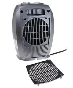 Windchaser Ceramic Oscillating Desktop Heater - Thumbnail 1