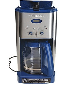 Cuisinart dcc 1200 12 cup brew central programmable coffeemaker