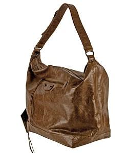 Balenciaga Courier Shoulder Bag - Thumbnail 1