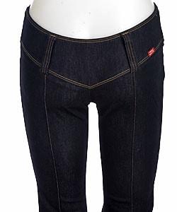 Miss Sixty Nixie Dark Denim Jeans - Thumbnail 1