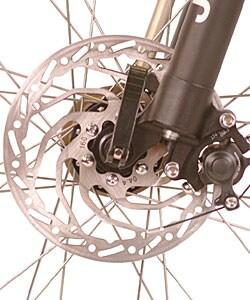 Jeep Rubicon Sport Mountain Bike - Thumbnail 1