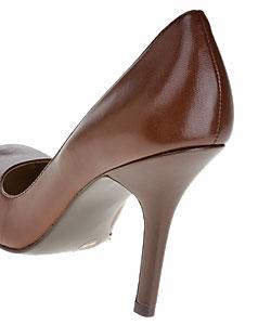 shop jessica simpson henri chocolate high heel shoes