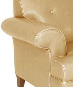 Sand Color Sofa, Loveseat and Chair Set - Thumbnail 1