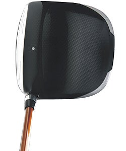 Nextt Square Golf X Tetra Driver - Thumbnail 1