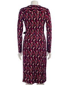 Max & Cleo Long Sleeve Dress - Thumbnail 1