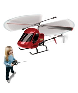 Hover Lites Remote Controlled Helicopter