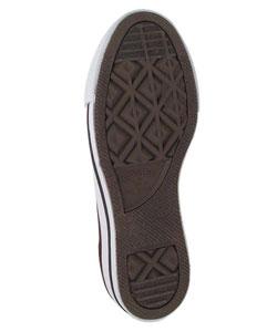 Converse Chuck Taylor All Star Velour Hi-top Shoes - Thumbnail 1