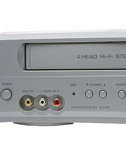 Shop Memorex Progressive Scan Mvd4543 Dvd Vcr Player