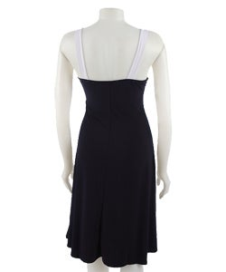 Gorgeous Sleeveless KMJ Dress - Thumbnail 1