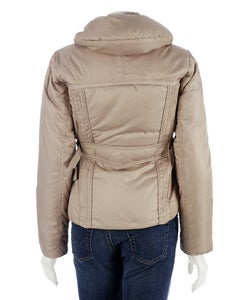 Kenneth Cole Reaction Down Jacket - Thumbnail 1