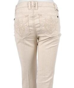 J & Company Beverly Bootcut Pants - Thumbnail 1