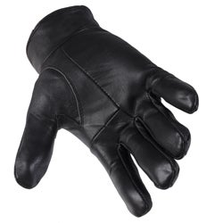 Boston Traveler Men's Lambskin Gloves with Thinsulate Lining