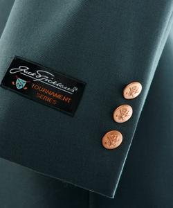 Shop Jack Nicklaus Men S Sage Tournament Series Blazer