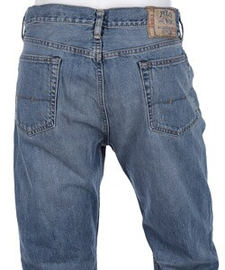 Polo by Ralph Lauren Men's 5-pocket Jeans - Thumbnail 1