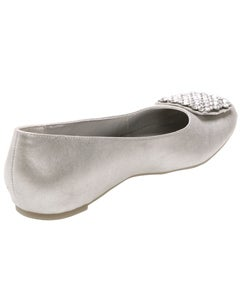 Tribeca by Kenneth Cole Hot Cakes Embellished Flats