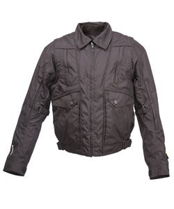Men's Zip-Off Sleeves Jacket